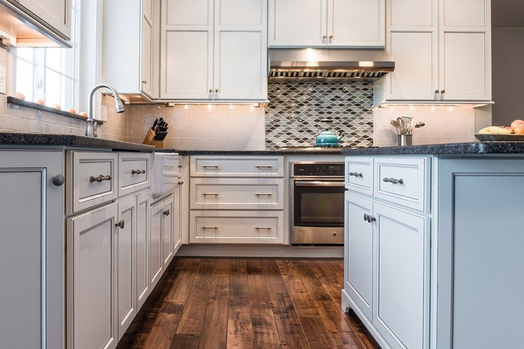 Custom Kitchen And Bath Remodeling West Chester Pa