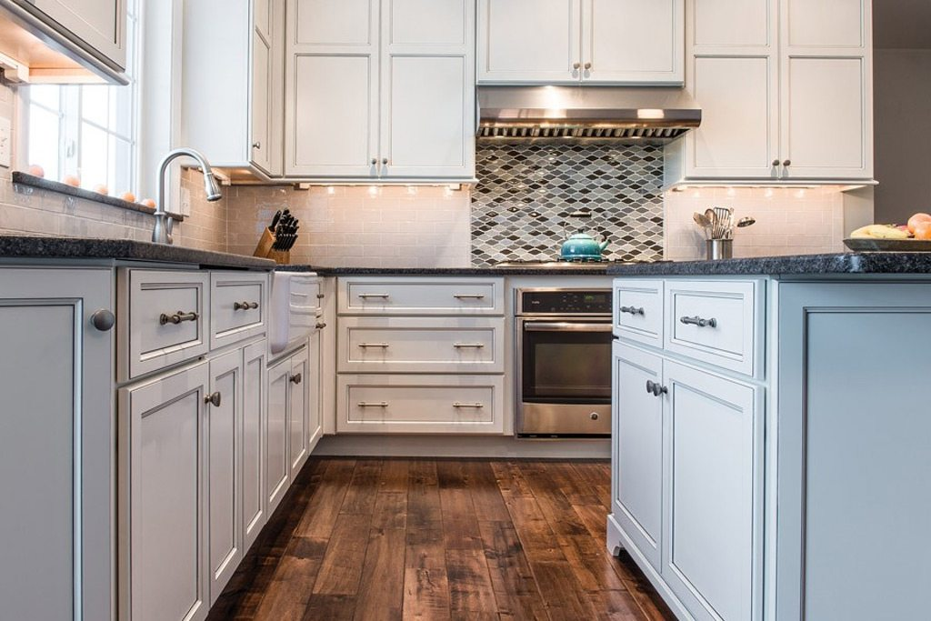 Kitchen Cabinets West Chester PA